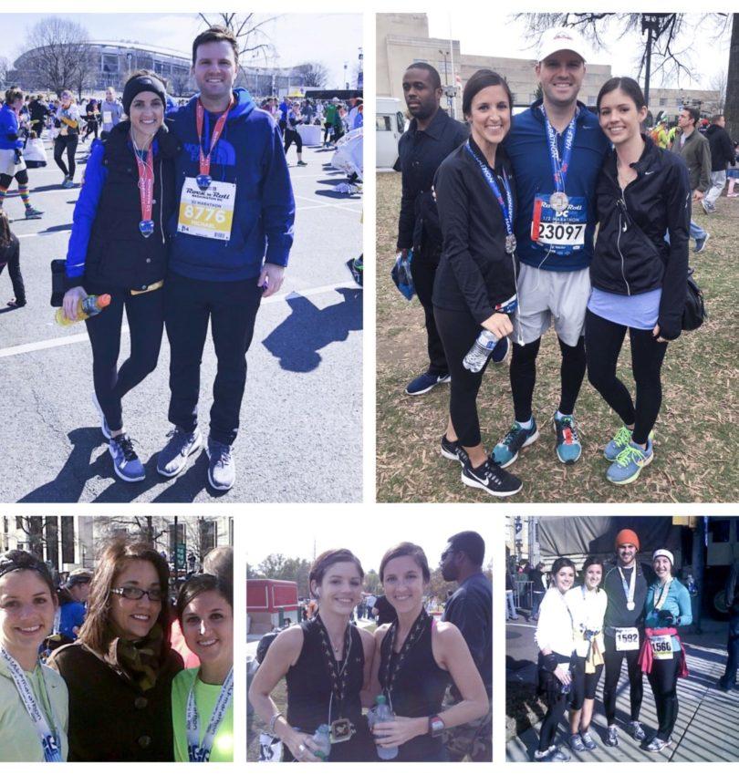 Cobalt Chronicles | Half Marathon Training