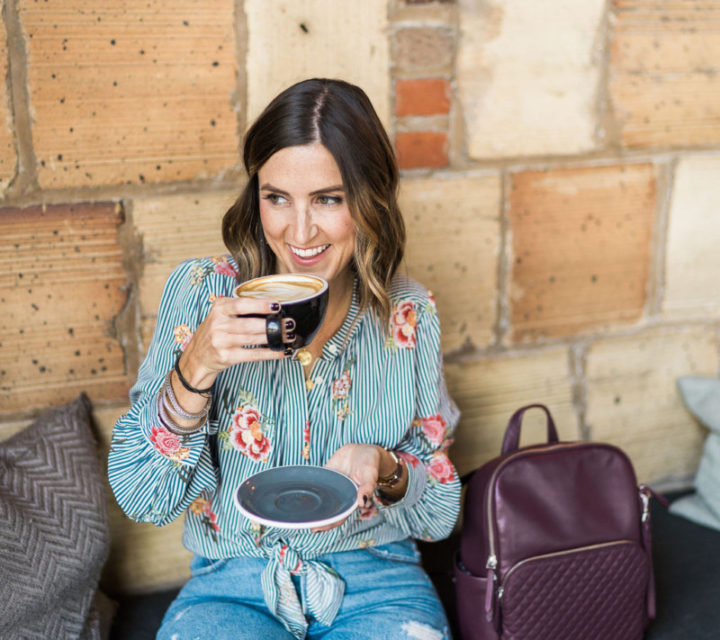 5 Best Coffee Shops in Houston for Getting Work Done | Cobalt Chronicles | Houston Style Blogger