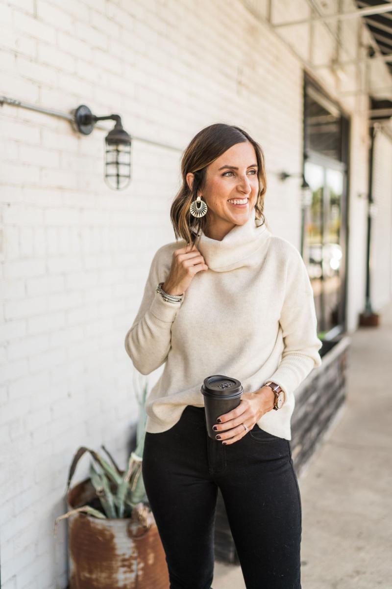 cabi New Arrivals | Cobalt Chronicles | Houston Style Blogger