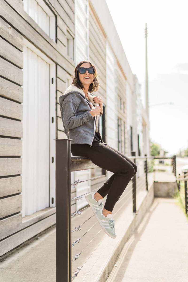 cabi New Arrivals | Cobalt Chronicles | Houston Style Blogger