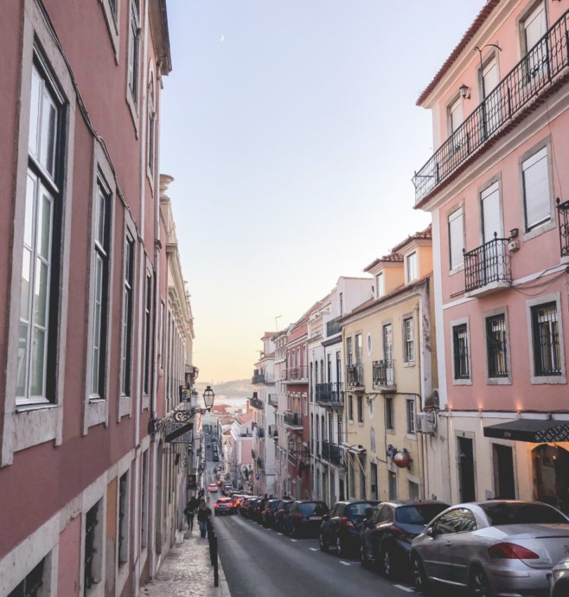 Week In Review - Lisbon Edition | Cobalt Chronicles | Houston Travel Blogger