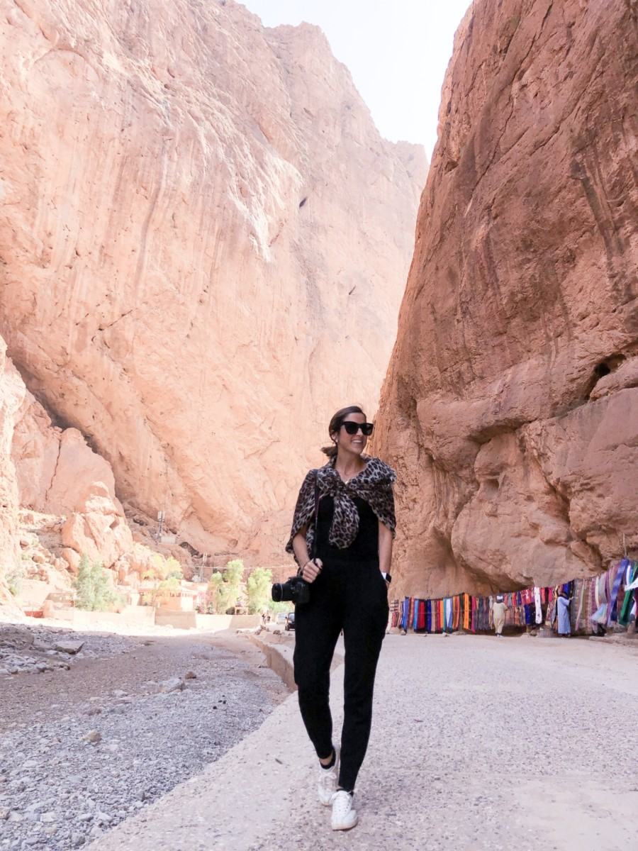 Morocco Packing List: 5 Essentials to Take | Cobalt Chronicles | Houston Travel Blogger