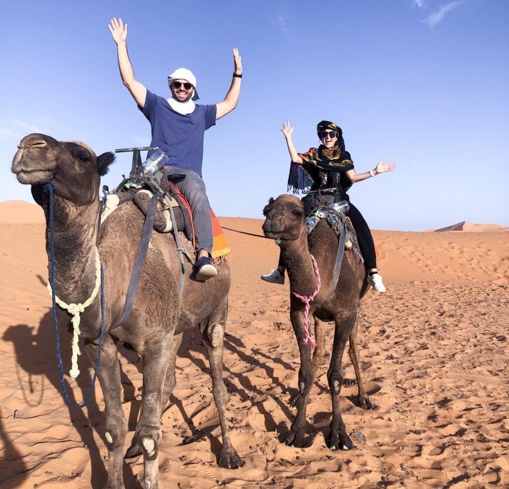 Week In Review | Morocco Edition | Houston Travel Blogger