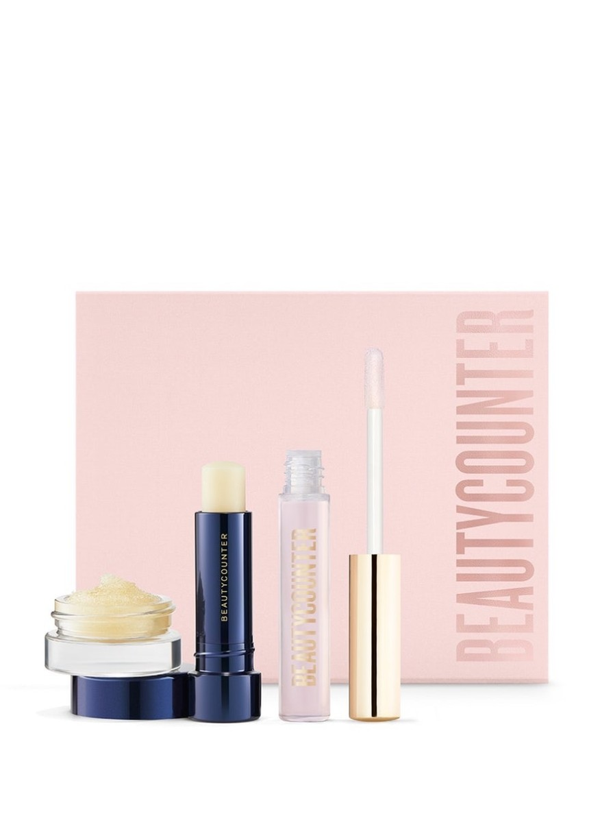 Beautycounter Pout Protecter Set | Cobalt Chronicles | Houston Style Blogger