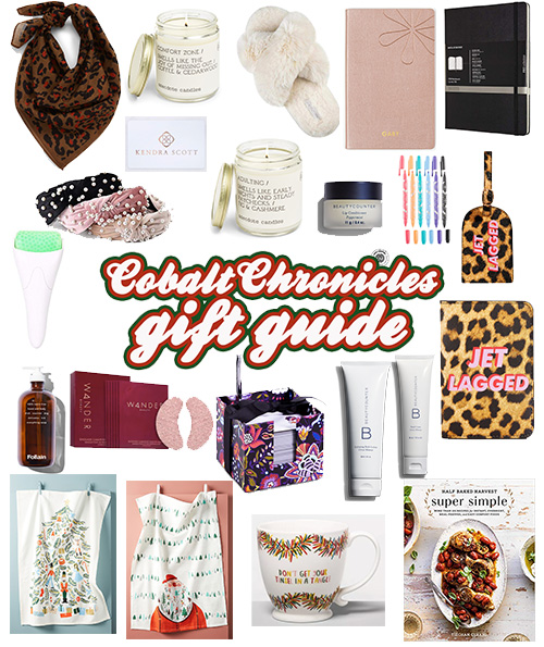 Gift Ideas Under $25 | Cobalt Chronicles Gift Guides