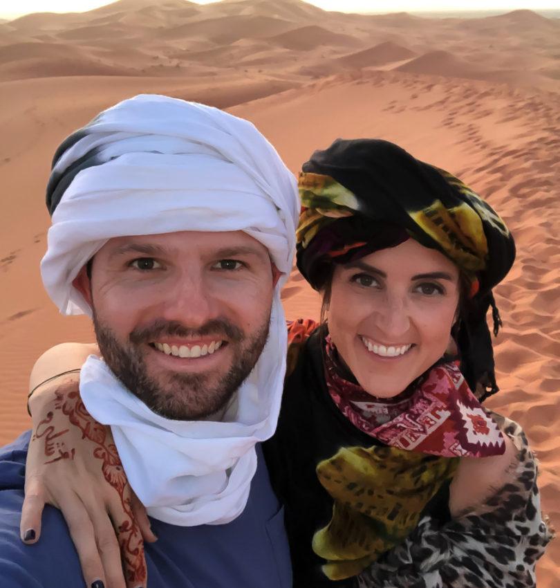 Morocco Travel Guide | Cobalt Chronicles | Houston Travel Blogger