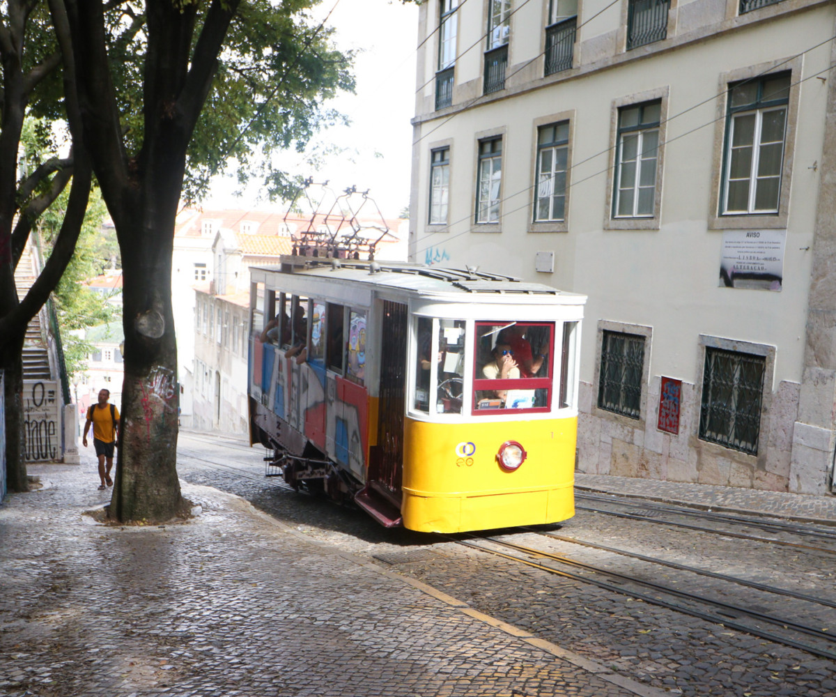 Lisbon Travel Guide: Where to Stay, What to Do, Where to Eat | Cobalt Chronicles | Houston Travel Blogger