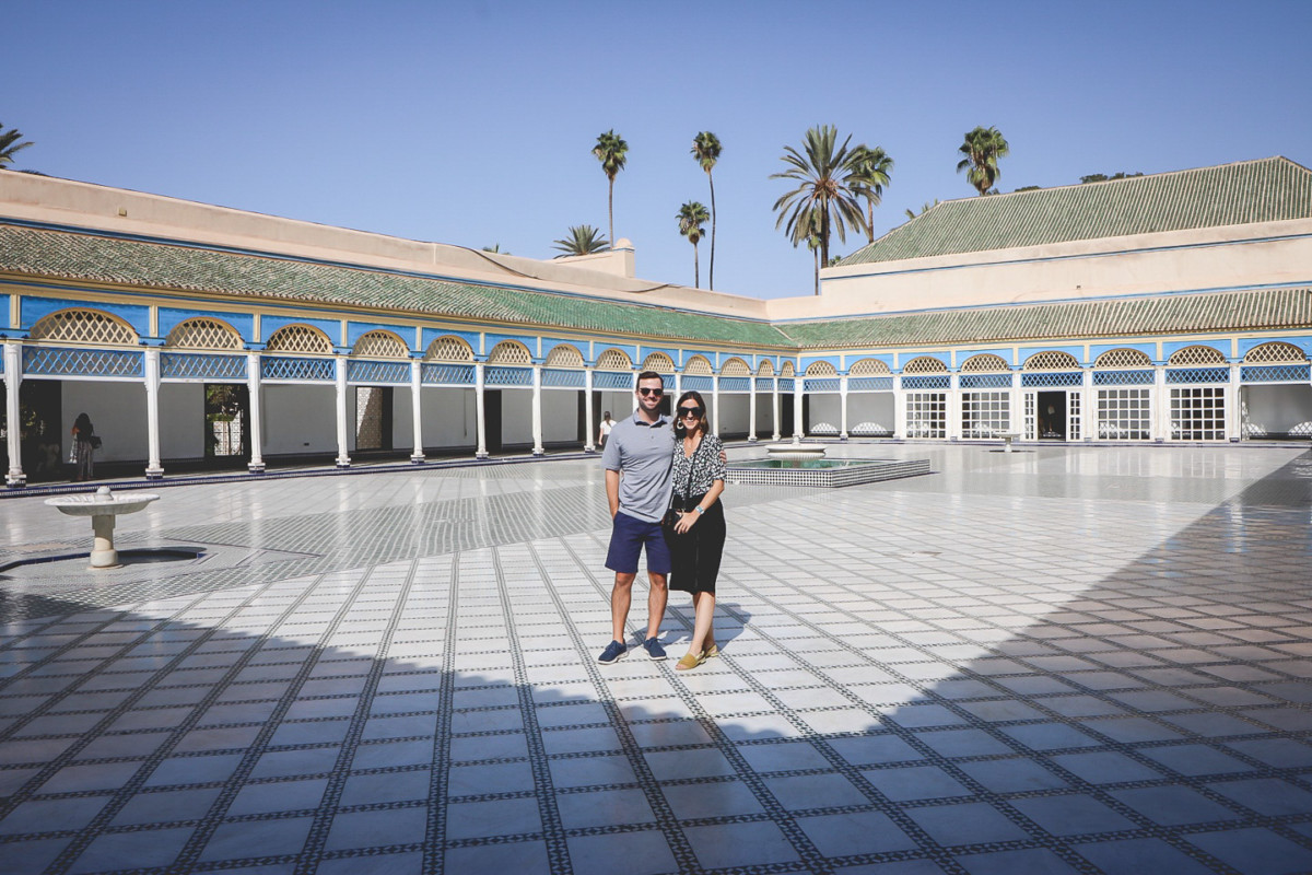 Morocco Travel Guide | Cobalt Chronicles | Houston Travel Blogger