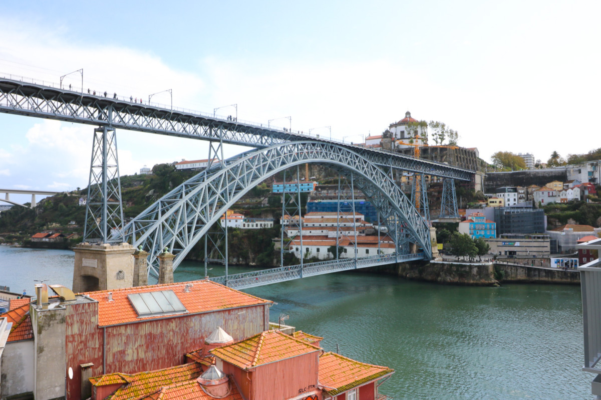 Porto Travel Guide: Where to Stay, What to Do, Where to Eat