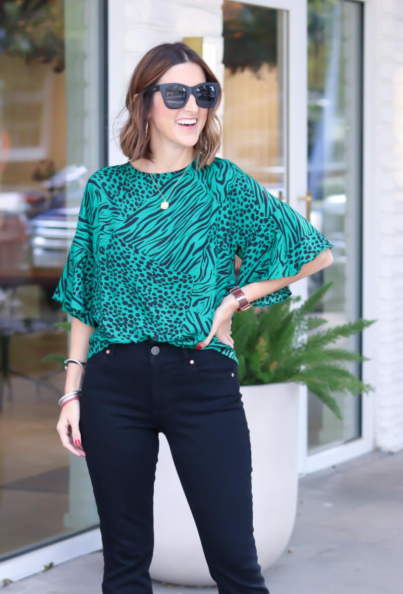 cabi New Arrivals   Cobalt Chronicles   Houston Style Blogger