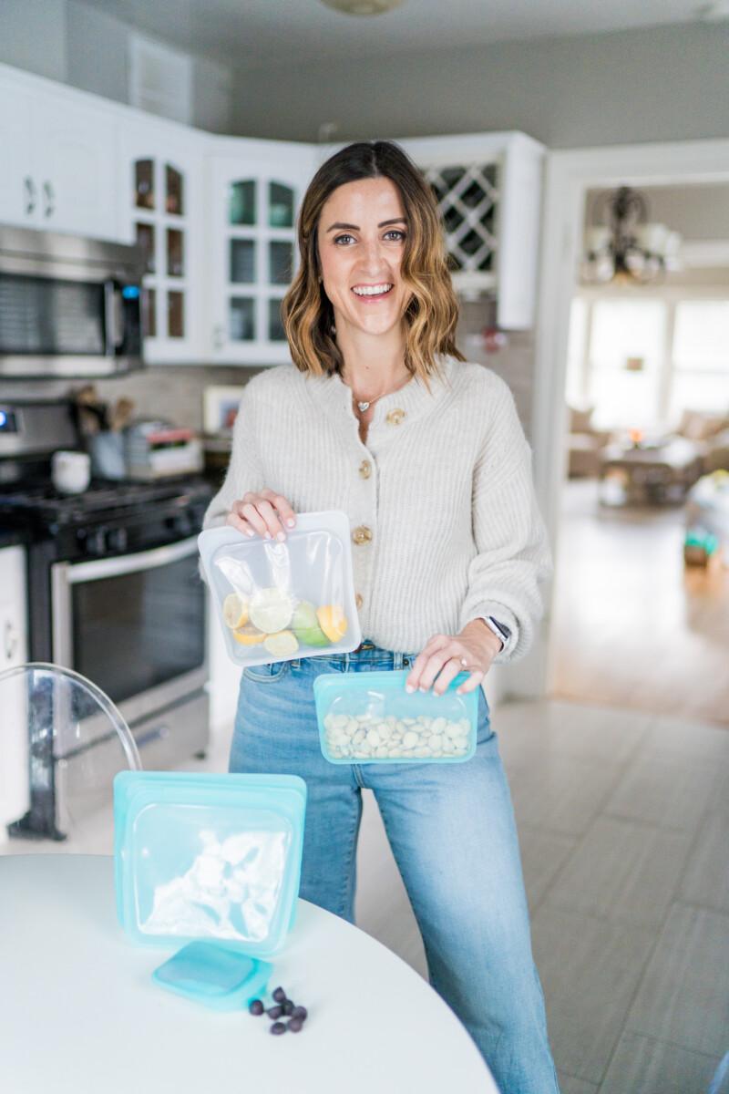 5 Easy Ways to Reduce Single Use Plastic | Cobalt Chronicles | Houston Lifestyle Blogger