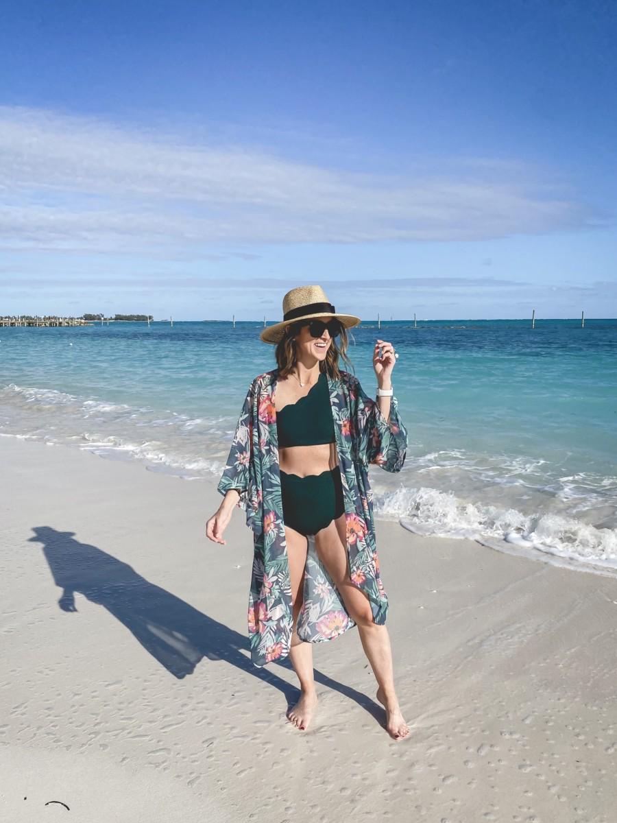 Baha Mar Review | Cobalt Chronicles | Houston Travel Blogger