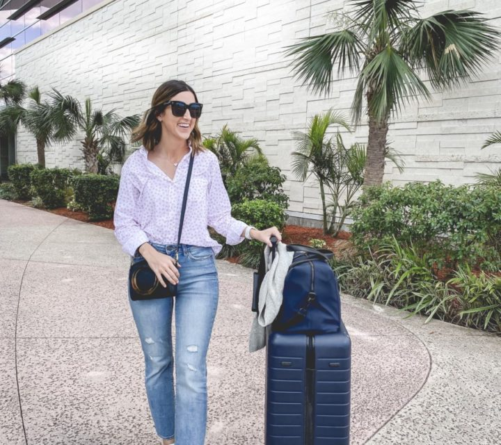 What to Pack for The Bahamas | Cobalt Chronicles | Houston Travel Blogger