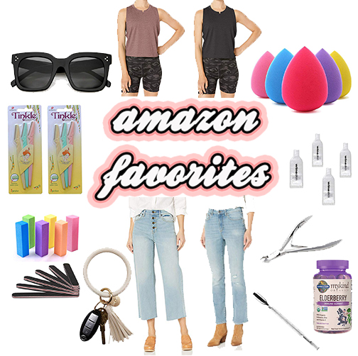 Amazon Favorites February 2020 | Cobalt Chronicles | Houston Style Blogger