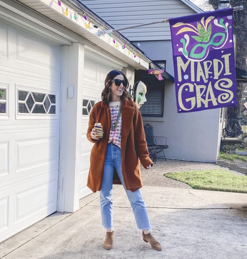 Week In Review Mardi Gras | Cobalt Chronicles | Houston Style Blogger