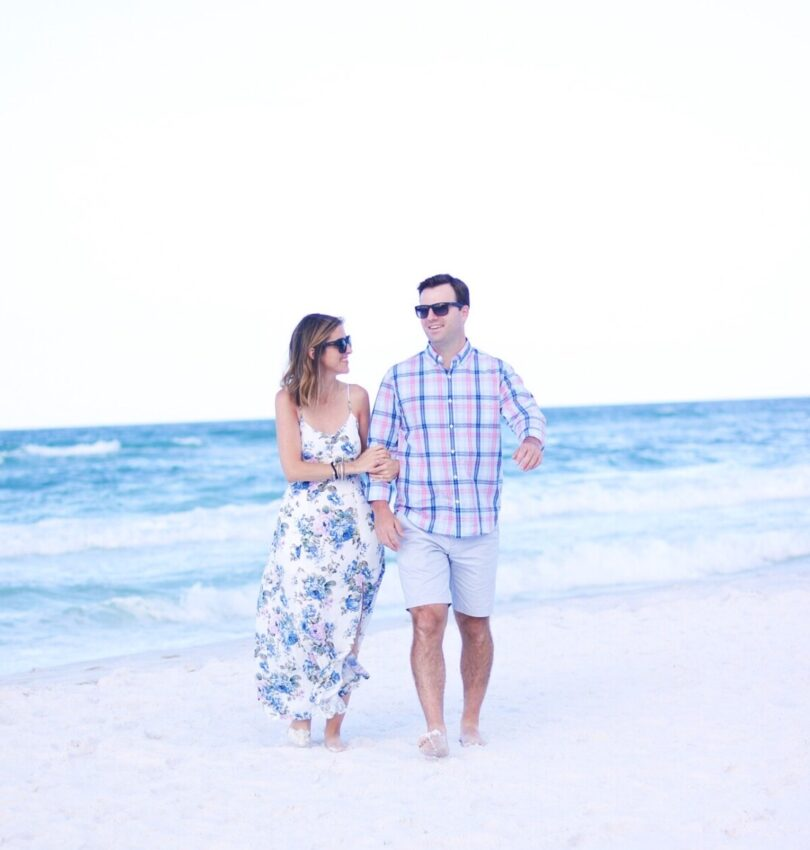 Rosemary Beach Travel Guide for Couples | Cobalt Chronicles | Houston Travel Blogger