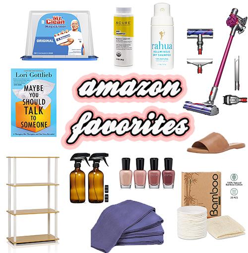 March Amazon Favorites | Cobalt Chronicles | Houston Lifestyle Blogger