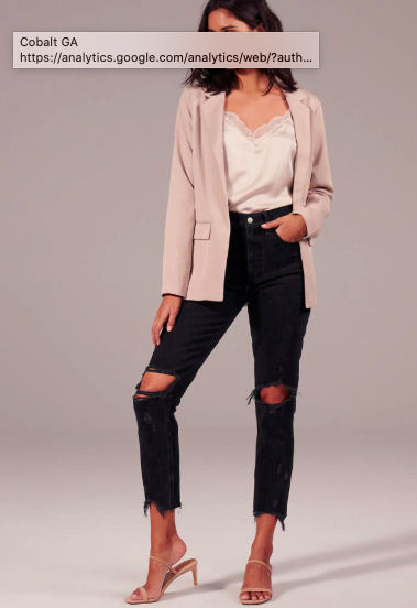 Abercrombie Sale Picks | Cobalt Chronicles | Houston Style Blogger
