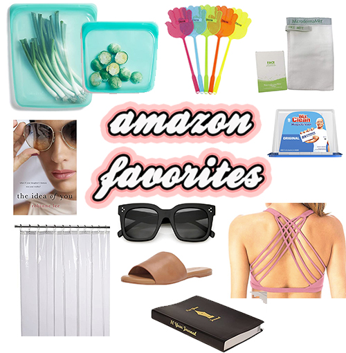 Amazon Favorites April 2020 | Cobalt Chronicles | Houston Style Influencer