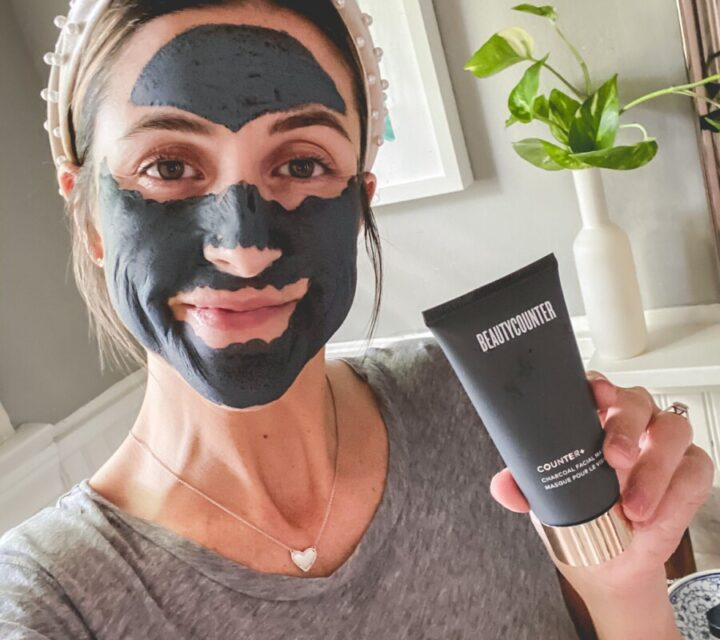 Best Detox Mask | Cobalt Chronicles