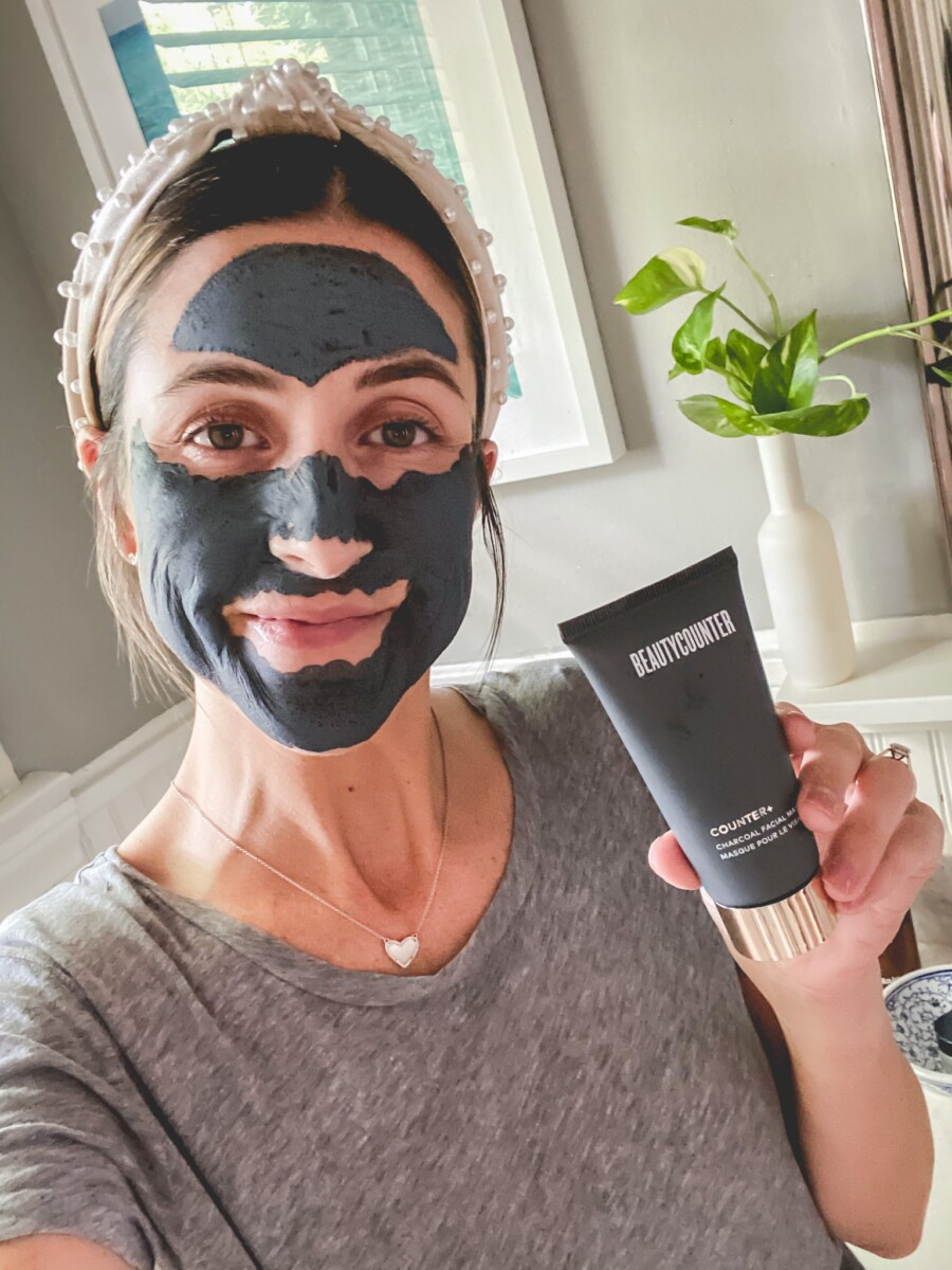 The Best Detox Mask | Cobalt Chronicles | Clean Beauty Blogger