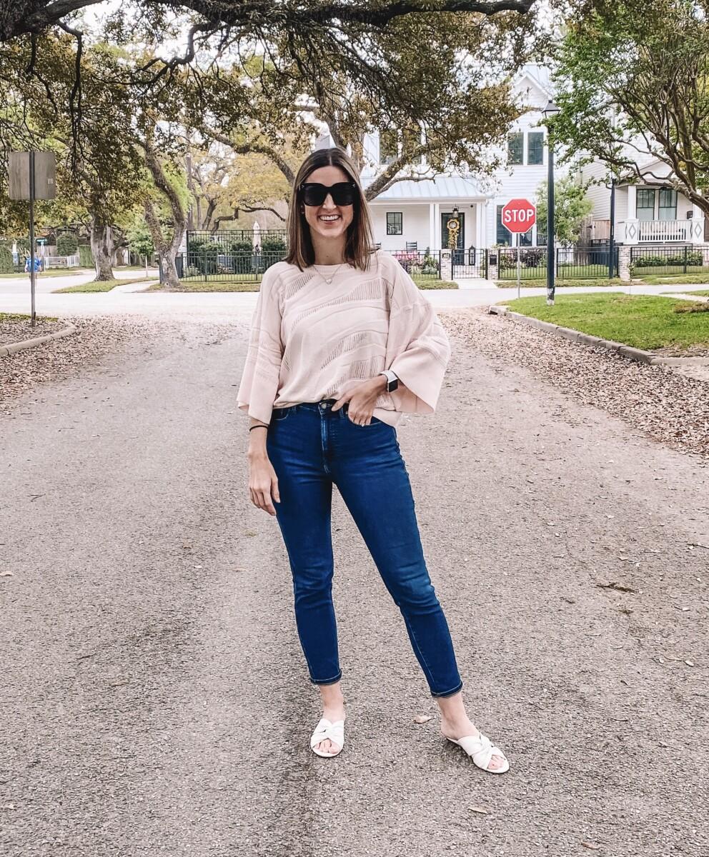 cabi Summer Favorites | Shy Pullover