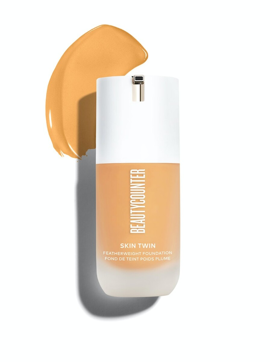 Twin Skin Featherweight Foundation