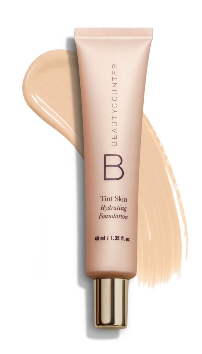 Tint Skin Hydrating Foundation