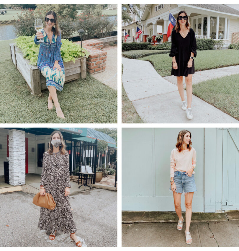 Instagram Outfit Roundup