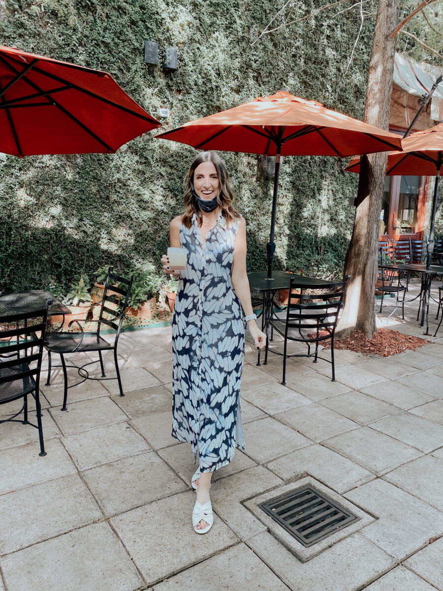 Tips for Dining Out During Covid-19 Pandemic in Houston   Cobalt Chronicles