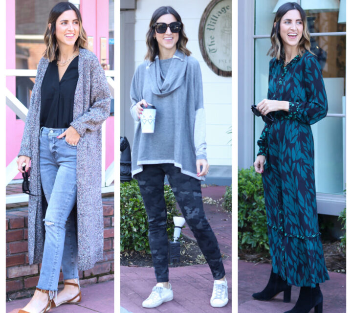 cabi Fall 2020 Collection
