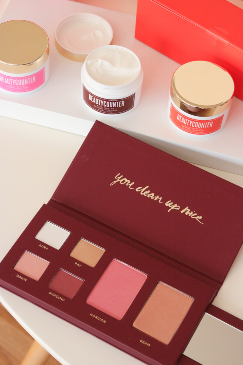 Beautycounter Holiday Sets 2020