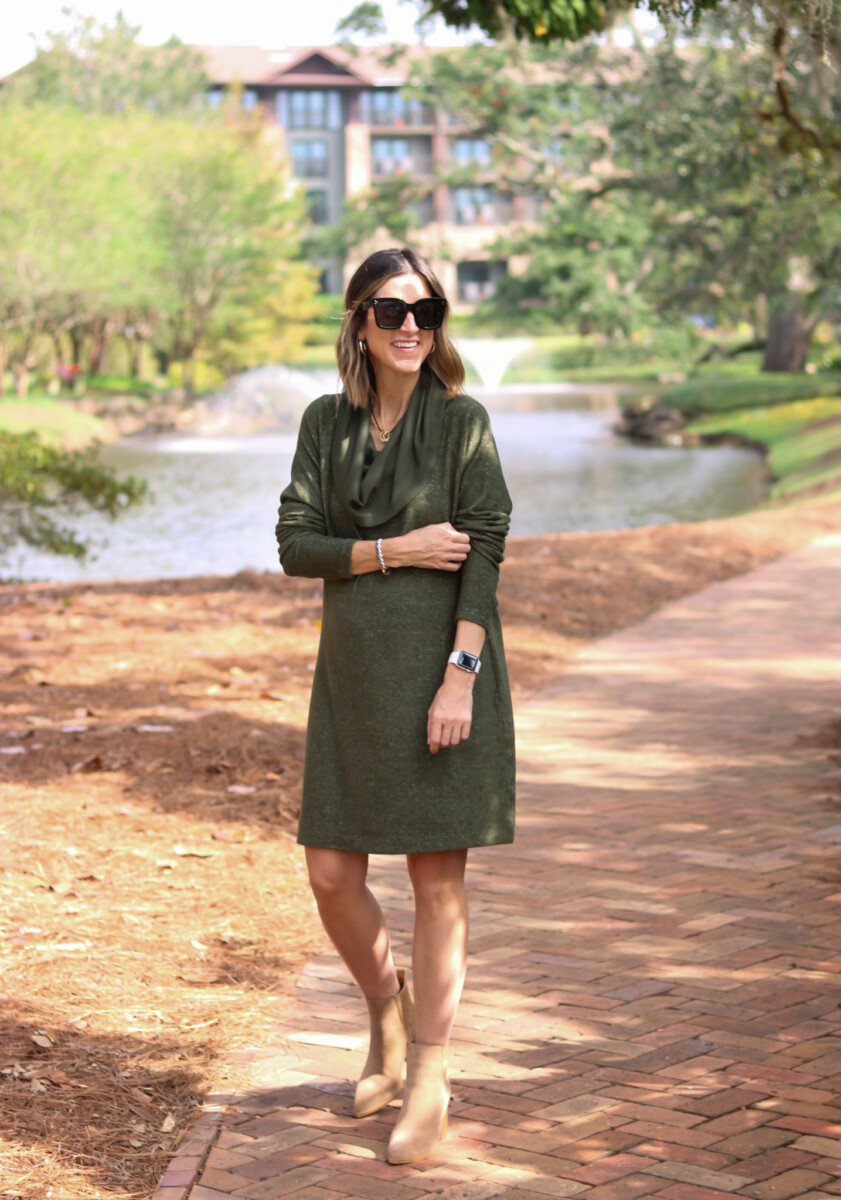 Solace Dress | cabi Fall 2020 Collection