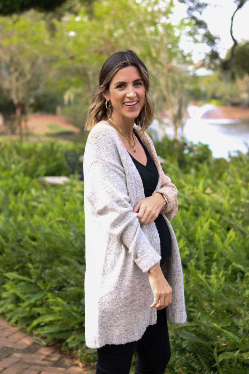 Tilt Cardigan | cabi Fall 2020 Collection