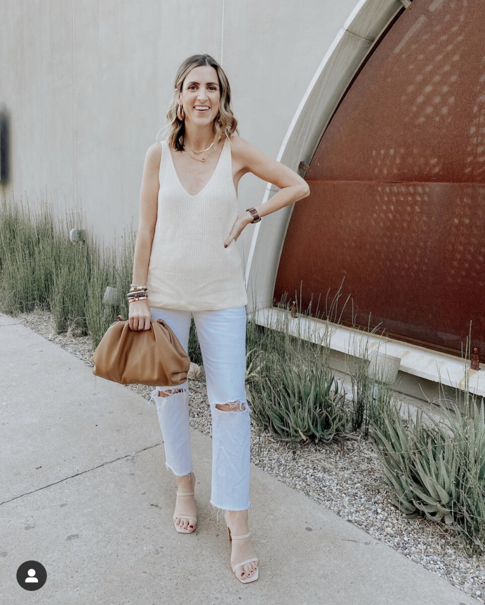 Fall Style |  Instagram Outfit Roundup