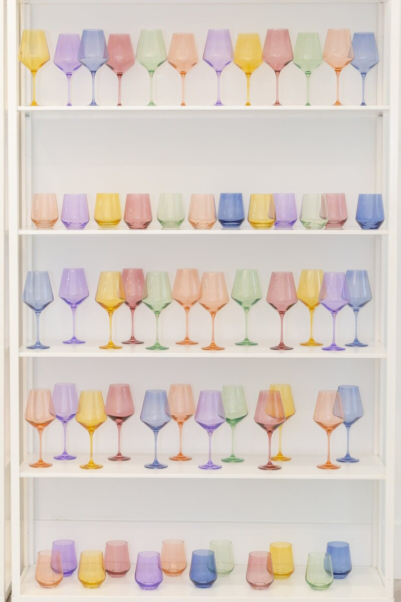Shop Small | Estelle Glassware