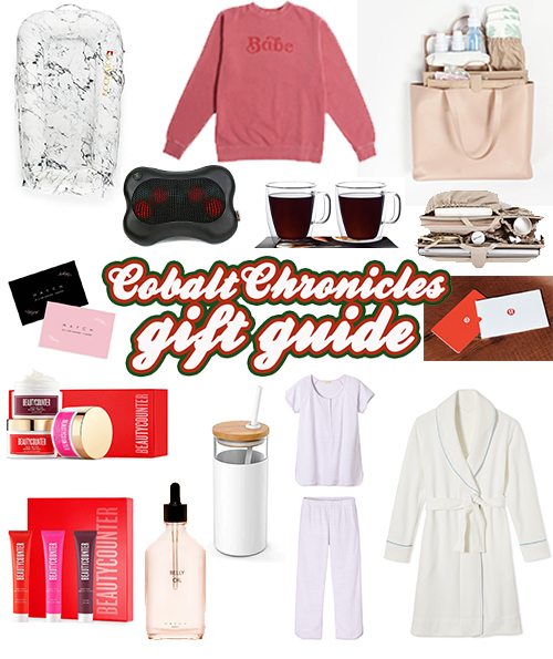 Gift Ideas for Expecting Moms