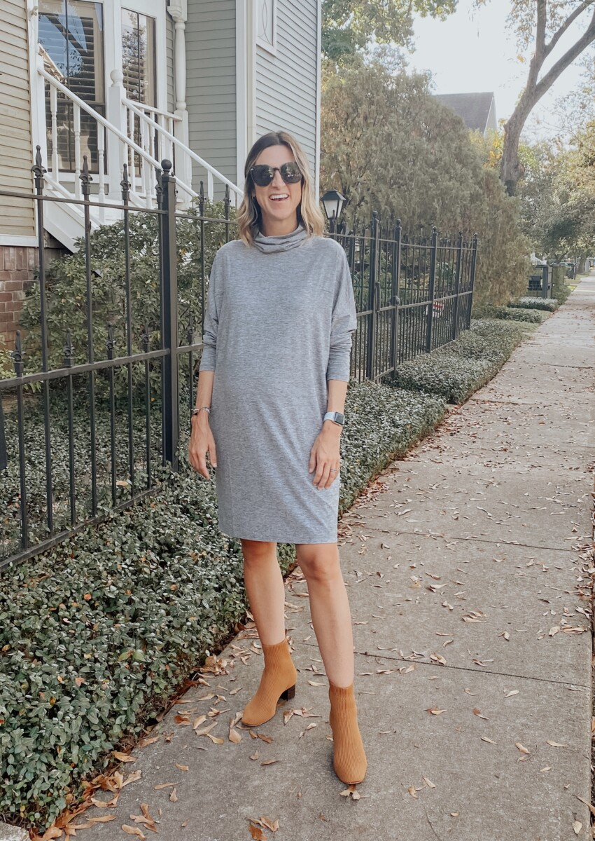 Week In Review | Mango Dress