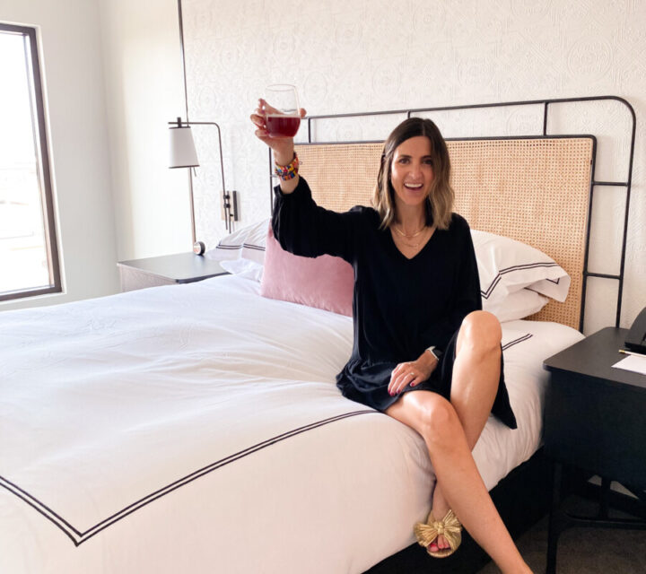 Kimpton Hotel Fontenot Review | New Orleans Hotel