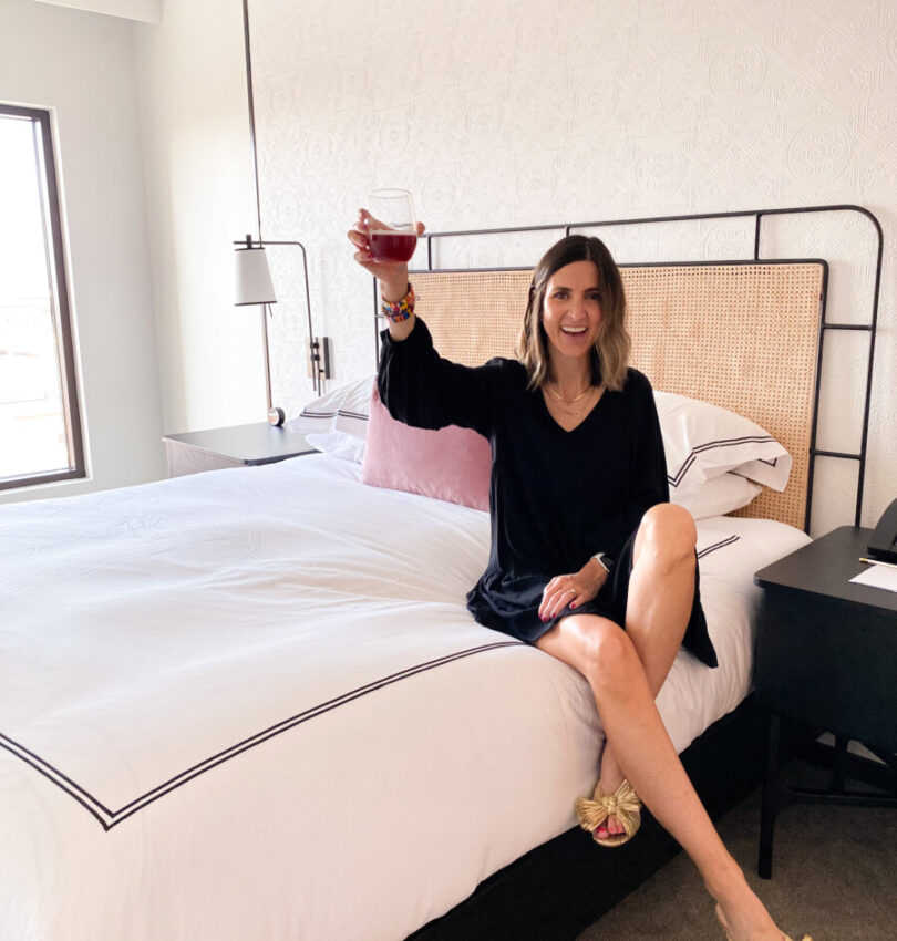 Kimpton Hotel Fontenot Review   New Orleans Hotel
